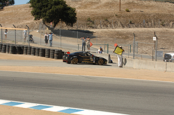 #11 SDR/Lotus Racing Lotus Evora: Scott Dollahite, Jeff Mosing