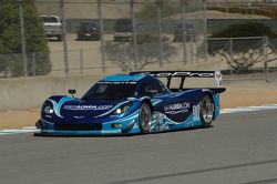 #90 Spirit of Daytona Racing Corvette DP: Richard Westbrook, Ricky Taylor
