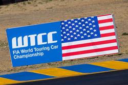 WTCC USA