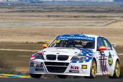 Stefano D'Aste, BMW E90 320 TC, PB Racing