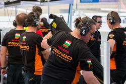 Zengo motorsport team