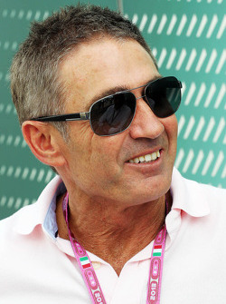 Mick Doohan, Former 500c Motorbike World Champion