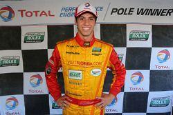 GX polesitter Tristan Nunez