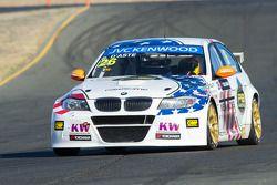 Stefano D'Aste, BMW 320 TC, LADA Sport Lukoil