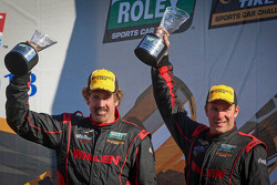 GT Winnaars Boris Said, Eric Curran