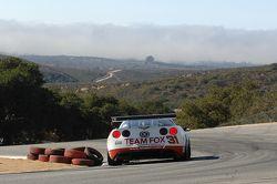 #31 Marsh Racing Corvette: Boris Said, Eric Curran