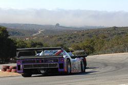 #50 Highway to Help BMW / Riley: Jim Pace, Byron DeFoor