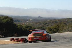 #71 Park Place Motorsports Porsche GT3: Charles Putman, Charles Espenlaub