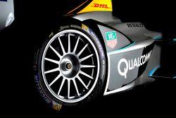De Spark-Renault SRT_01E