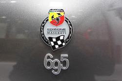 Abarth 695 Maserati edizione Maserati