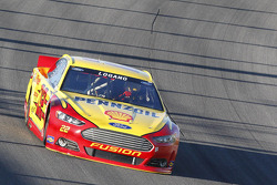 Joey Logano, Penske Racing, Ford Fusion