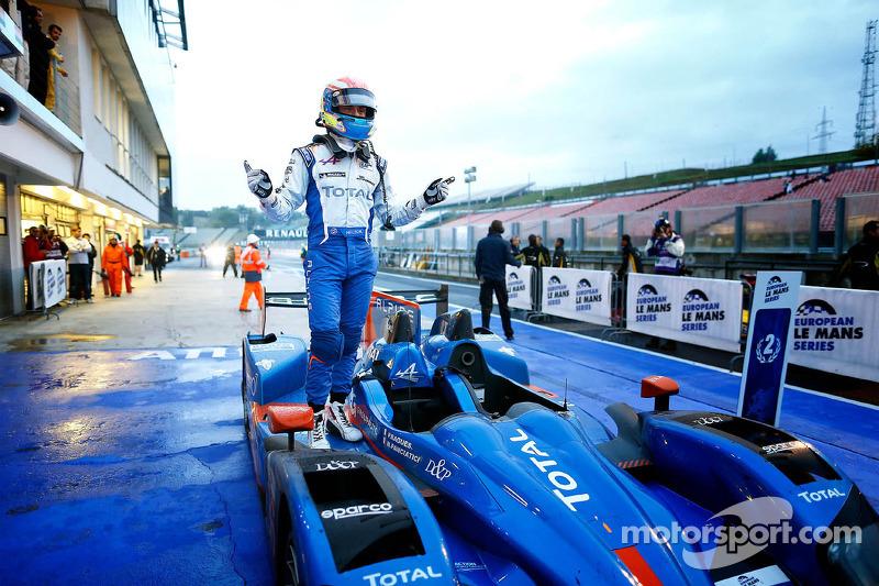 Saison 2013 - LMP2