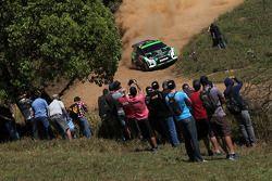 Yazeed Al-Rajhi e Michael Orr, Ford Fiesta RRC
