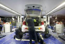 Volkswagen Motorsport Service