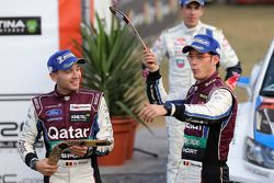 Thierry Neuville, Nicolas Gilsoul, Ford Fiesta WRC, Qatar M-Sport WRT