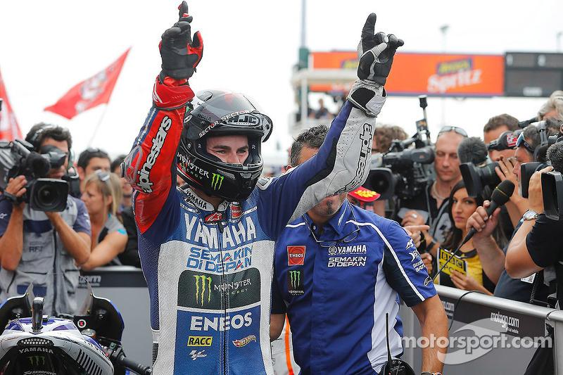 28- GP de San Marino 2013, Yamaha