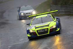 Marc Busch, Dennis Busch, Twin Busch Motorsport, Audi R8 LMS ultra
