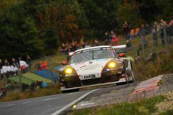 Georg Weiss, Michael Jacobs, Oliver Kainz, Wochenspiegel Team Manthey, Porsche 911 GT3 RSR