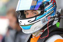 Steve Jans, GetSpeed Performance, Porsche 911 GT3 Cup, Portrait