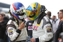 Michael Zehe, Marko Hartung, ROWE RACING, Mercedes-Benz SLS AMG GT3
