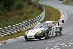 Georg Weiss, Oliver Kainz, Michael Jacbos, Wochenspiegel Team Manthey, Porsche 911 GT3 RSR