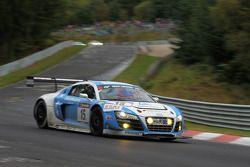 Johannes Stuck, Ferdinandt Stuck, Phoenix Racing, Audi R8 LMS ultra