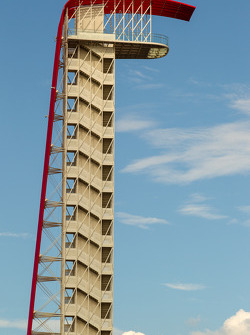 The Tower at Circuit of the Americas