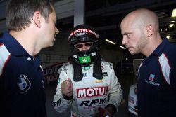 Mak Ka Lok, BMW 320si, RPM Racing Team