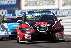 René Münnich, SEAT Leon WTCC, Mu®nnich Motorsport