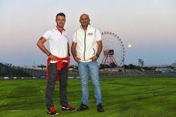 Tiago Monteiro, Honda Civic Super 2000 TC, Honda Racing Team Jas e Gabriele Tarquini, Honda Civic,