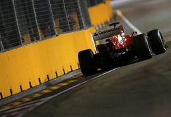 Fernando Alonso, Scuderia Ferrari 20