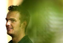 Giedo van der Garde, Caterham F1 Team 20