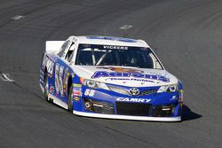 Kenny Wallace, Michael Waltrip Racing Toyota