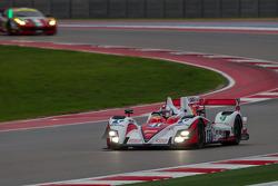 #41 Greaves Motorsport Zytek Z11SN - Nissan: Christian Zugel, Chris Dyson