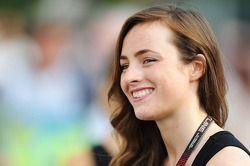 Laura Jordan, Sahara Force India F1
