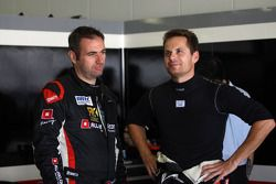 René Münnich, SEAT Leon WTCC, Münnich Motorsport e Marc Basseng, SEAT Leon WTCC, ALL-INKL.COM Münnic