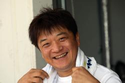 Yukinori Taniguchi, BMW 320 TC, Wiechers-Sport