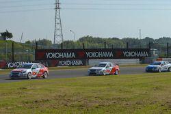 Yvan Muller, Chevrolet Cruze 1.6T, RML e Tom Chilton, Chevrolet Cruze 1.6 T, RML