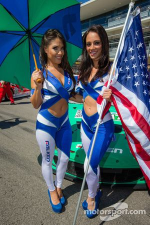 Falken Pneus girls