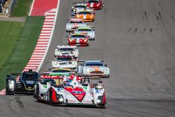 #41 Greaves Motorsport Zytek Z11SN - Nissan: Christian Zugel, Chris Dyson, Tom Kimber-Smith
