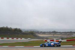 #90 Esta Motorsport Ferrari 458 Italia: Alexander Skryabin, Matteo Bobbi, Alessandro Pier Guidi