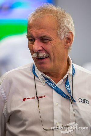 Ulrich Baretzky