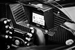 Instrument panel for #552 Level 5 Motorsports HPD ARX-03b HPD