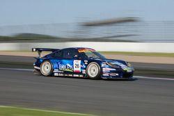 #26 Taisan Ken Endless Porsche 996 GT300: Akihiro Asai, Naoya Gamou