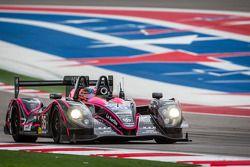 #35 OAK Racing Morgan - Nissan: Bertrand Baguette, Ricardo Gonzalez, Martin Plowman