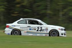 #23 Burton Racing BMW 128i: Terry Borcheller, Mike LaMarra