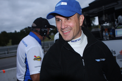 #23 Burton Racing BMW 128i: Mike Lamarra
