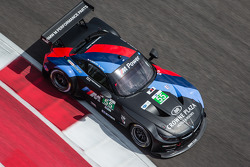 #55 BMW Team RLL BMW Z4 GTE: Bill Auberlen, Joey Hand