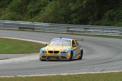 #93 Turner Motorsport BMW M3: Tom Kimber-Smith, Michael Marsal
