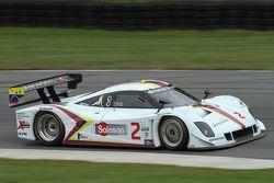 #2 Starworks Motorsport BMW/Riley: Ryan Dalziel, Alex Popow